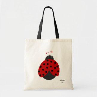 Ladybug Bag