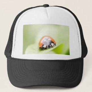 Ladybug by Tutti Trucker Hat