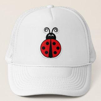 Ladybug Cap