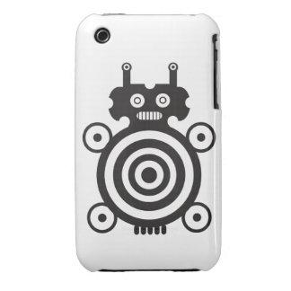 Ladybug iPhone 3 Covers