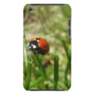 Ladybug Case Barely There iPod Cover