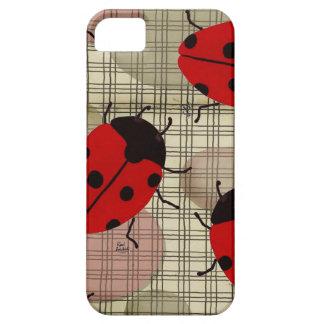 LADYBUG iPhone 5 COVERS