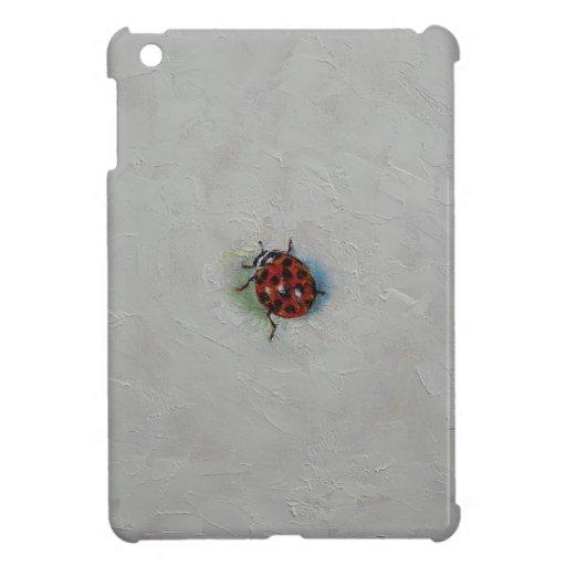 Ladybug Case For The iPad Mini