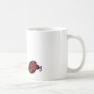 ladybug coffee mugs