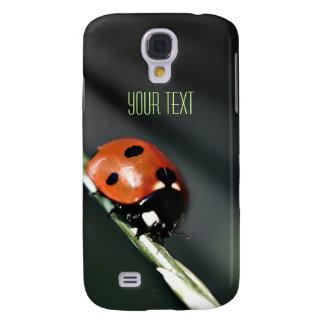 Ladybug custom case