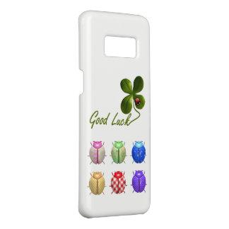 Ladybug dot Animal Office Custom Destiny Destiny'S Case-Mate Samsung Galaxy S8 Case