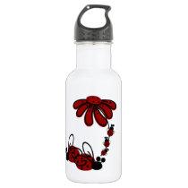 Ladybug Family Liberty Bottle