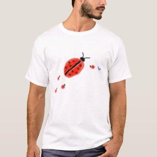 Ladybug Family T-Shirt