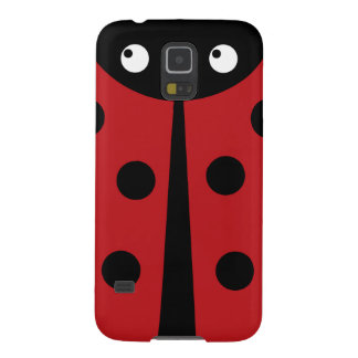 Ladybug Galaxy S5 Cover