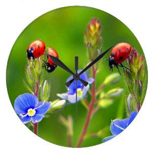 Ladybug Garden Art U0026 Wall Décor | Zazzle