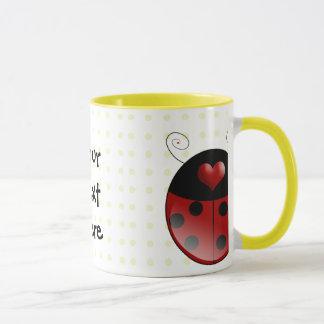 Ladybug Gifts Mug
