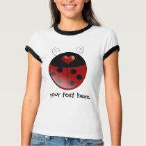 Ladybug Gifts T-Shirt