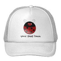 Ladybug Gifts Trucker Hat