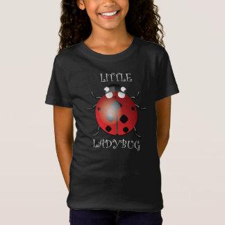 Ladybug - Girls' Bella Jersey T-Shirt