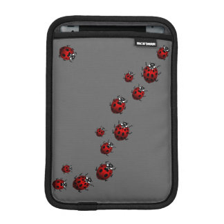 Ladybug iPad Mini Sleeve Ladybird Cute Bug Sleeves
