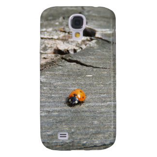 Ladybug iPhone3 Cover Galaxy S4 Cases