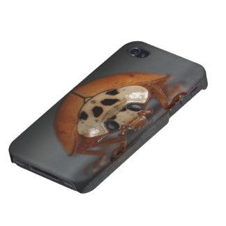 Ladybug iPhone 4 Cover