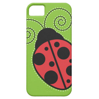 Ladybug iPhone 5 Case-Mate ID iPhone 5 Covers