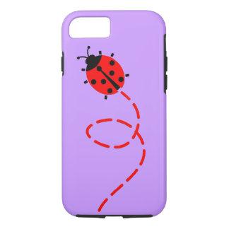 """""""Ladybug"""" iPhone 7 Case"""