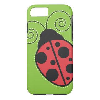 Ladybug iPhone 7 Tough iPhone 7 Case