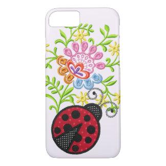 Ladybug iPhone 8/7 Case
