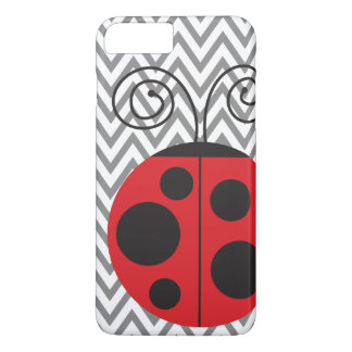 Ladybug iPhone 8 Plus/7 Plus Case