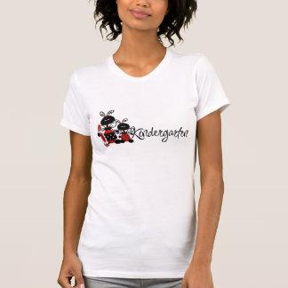 Ladybug Kindergarten Tshirts and Gifts