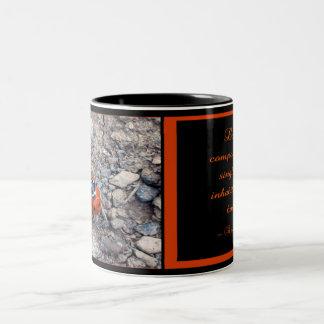 Ladybug Kisses Coffee Mugs