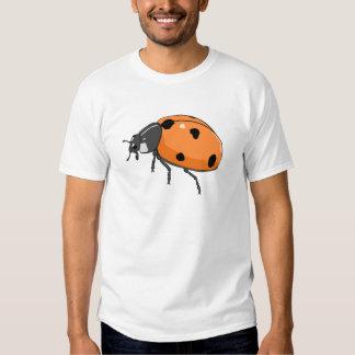 Ladybug/Ladybird Beetle T Shirt