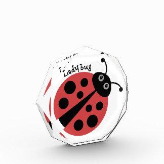 Ladybug Ladybug Award