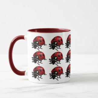 Ladybug, Ladybug Mug