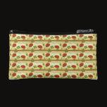 Ladybug/Lepatriinu Cosmetic Bag