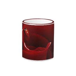 Ladybug Love Coffee Mug
