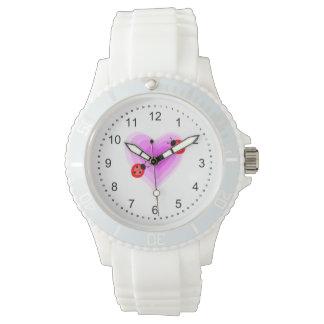 Ladybug Love Watches