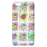 ladybug montage iphone case iPhone 5C cases