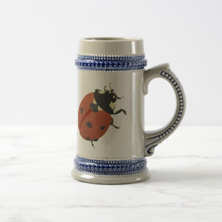 LadyBug Office Home  Personalize Destiny Destiny'S Beer Stein