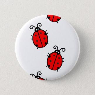LadyBug Office Home  Personalize Destiny Destiny'S Pinback Button