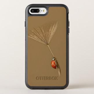 Ladybug OtterBox Symmetry iPhone 8 Plus/7 Plus Case