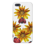 Ladybug Party Case For iPhone 5