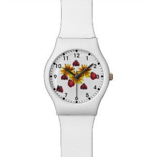 Ladybug Party Watch