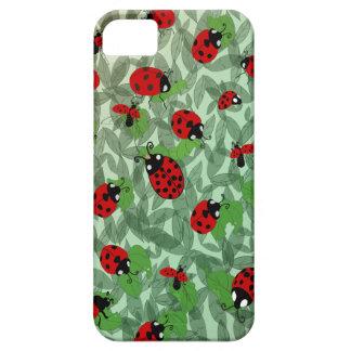 Ladybug Picnic Phone Case