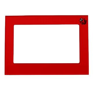 Ladybug Picture Frame Ladybird Art Frame Magnetic Picture Frames