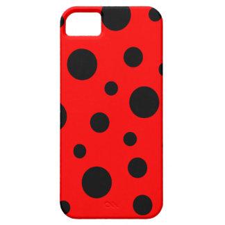 ladybug.png iPhone SE/5/5s case