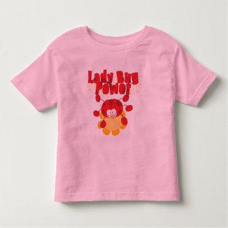 Ladybug Power T-shirt