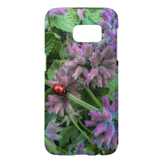 Ladybug Samsung Galaxy S7 Case