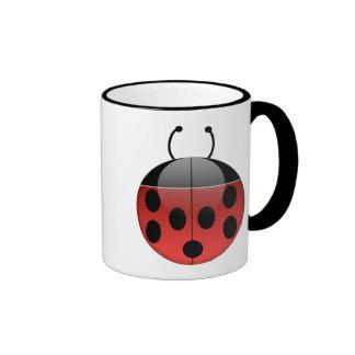 Ladybug Series 1 Mug