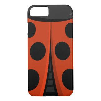 Ladybug Shell iPhone 7 Case
