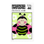 Ladybug Stamps