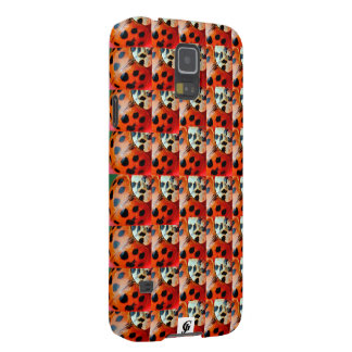 Ladybug Style: Case-Mate Barely There Galaxy S5 Galaxy S5 Case