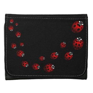 Ladybug Wallet Cute Ladybird Wallets Ladybug Gifts
